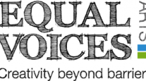 Project Management for Equal Voices